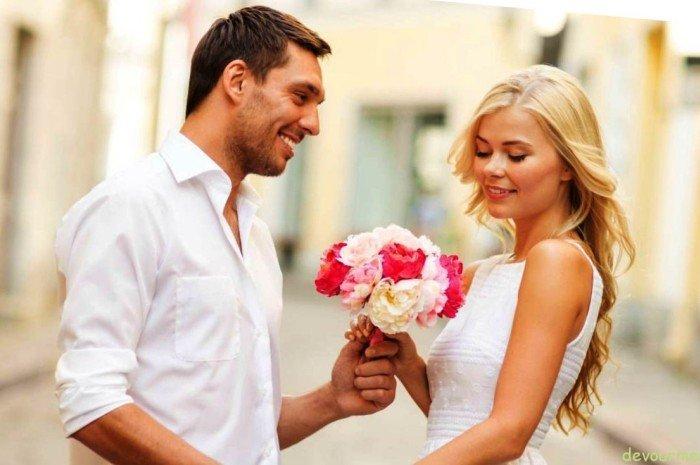 Как одеться на первое свидание