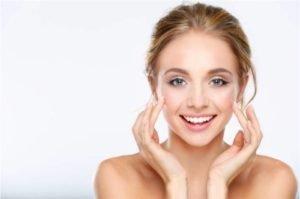 Уход за кожей лица после 25 лет