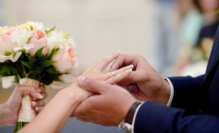 Как выйти замуж после 30