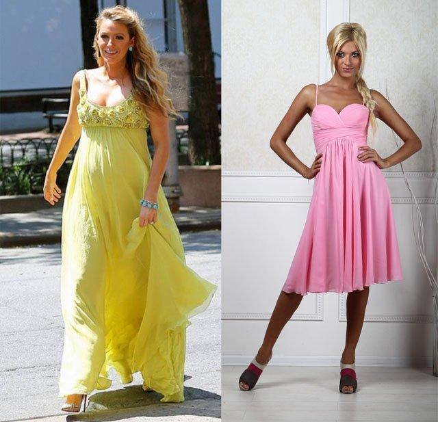 Как одеваться беременной