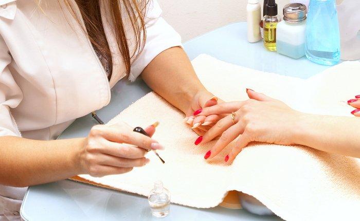 Как ухаживать за руками и ногтями?