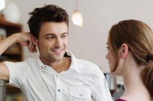 Как заинтересовать мужчину