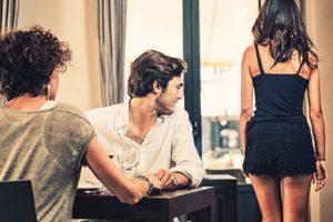 Почему мужчины изменяют?
