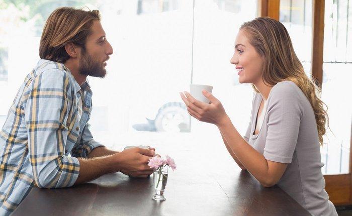 Что делать, если нравится мужчина?