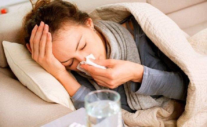 Симптомы и лечение кори