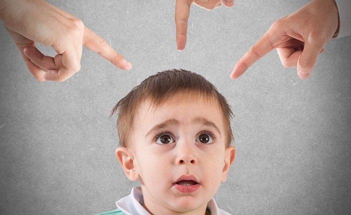 Как исцелить внутреннего ребенка