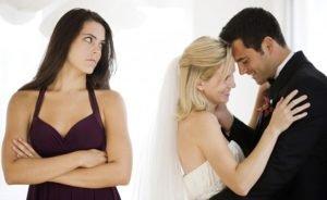 Как узнать женат ли мужчина