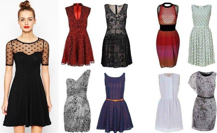 Как одеваться девушке с типом фигуры перевернутый треугольник