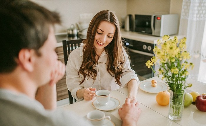 Как заново влюбить в себя мужа