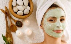 Маски для проблемной кожи лица