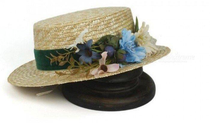 Шляпа на лето