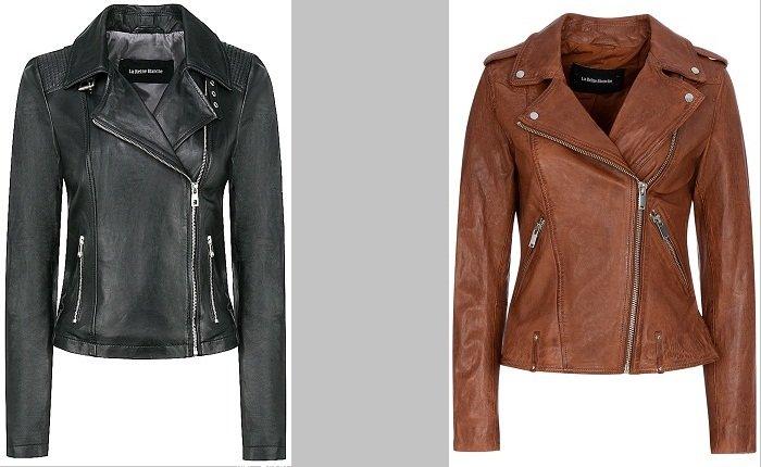Как выбрать куртку-косуху