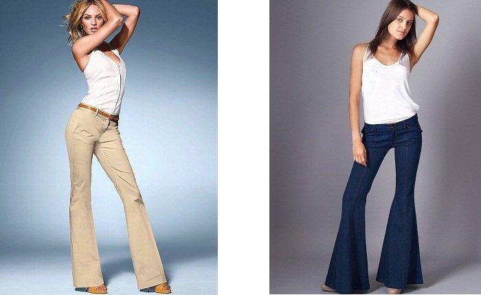 Как выбрать идеальные брюки