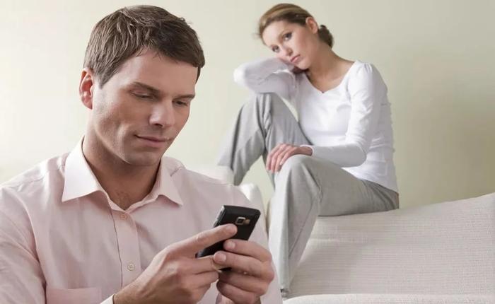 Что делать, если муж общается с бывшей женой