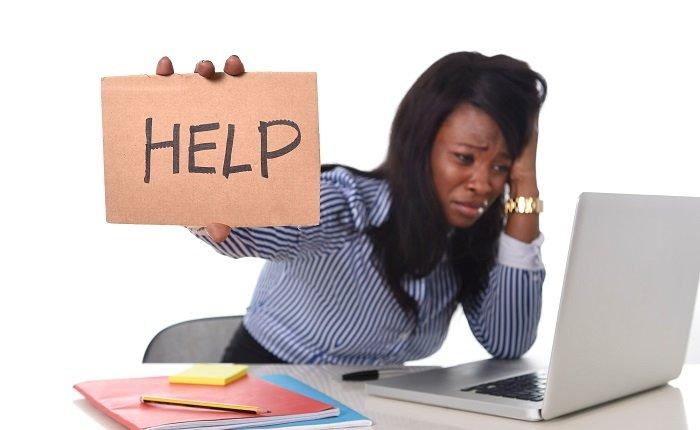 Что такое фрустрация?